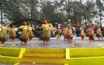 Hadiah Lomba Desan Batik Sukamara Capai Puluhan Juta