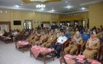 Wakil Wali Kota Sampaikan Alasan Pelaksanaan Sosialisasi Taspen