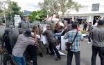 Kodim 1011 Kuala Kapuas Gelar Simulasi Pengendalian Huru Hara