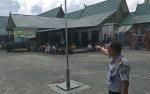 Yantenglie Ditahan di Rutan Palangka Raya