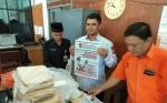 Penyelidikan Tabloid Indonesia Barokah Dilakukan Mabes Polri