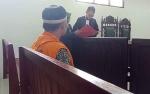 Hakim Naikkan Hukuman Resedivis Dukun Gadungan