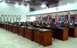 Hampir Separoh Anggota DPRD Palangka Raya Tidak Hadiri Paripurna