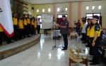 Mantan Atlet Kalteng Pimpin Perbakin Barito Timur