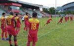 18 Pemain Disiapkan Hadapi PSM Makassar, Termasuk Yu Hyun Koo