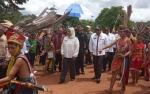 Kecamatan Arut Utara Jadi Sasaran Pengembangan Wisata Kabupaten Kobar
