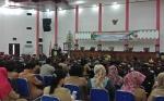 DPRD Palangka Raya Kembali Gelar Rapat Paripurna Hari ini