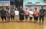 Legislator Ini Minta Pemkab Kapuas Tinjau Lokasi Banjir di Mantangai