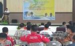 Pendaftaran Calon Ketua KONI Lamandau Baru Dibuka Saat Pleno Musorkab