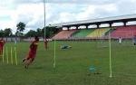 Patrich Wanggai Siap Bermain Maksimal di Kandang PSM Makassar