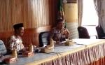 Bupati Minta Perusahaan Sawit Pasang Penunjuk Arah Menuju Lokasi Festival Danau Sembuluh