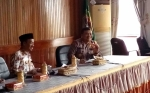 Pemkab dan Polres Seruyan Kerjasama Jamin Keamanan Festival Danau Sembuluh