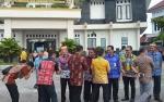 Wakil Bupati Kapuas Ingatkan Hal Ini Kepada Pegawai Dinas PUPR-PKP