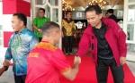 CEO Kalteng Putra Inginkan Kemenangan saat Hadapi PSM Makassar