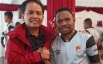 Bergabung ke Kalteng Putra, Pahabol Sebut Tim Promosi Lebih Menantang