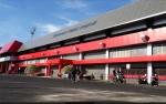Gubernur Kalteng Janji Lengkapi Fasilitas Stadion, Sebut Target Juara Liga 1