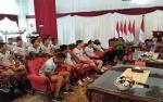 Gubernur Kumpulkan Seluruh Pemain Kalteng Putra