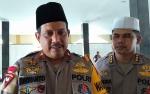 Wakapolda Kalteng: Alih Status Polres Jadi Polresta Palangka Raya Masih Dikaji