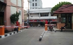 Pedagang PPM Bayar Parkir Elektronik per Bulan Lebih Murah