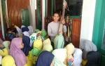 Disporapar Sukamara Akan Bangun Fasilitas Bermain Anak