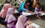 TK Ini Kenalkan Program Pojok Baca Keluarga di Rumah Peserta Didik