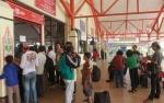 Meski Harga Tiket Pesawat Mahal, Penumpang Tranportasi Udara Tetap Meningkat di Kalteng