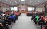Legislator Kotim Dorong Peningkatan Partisipasi Pemilih