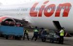 Bandara Tjilik Riwut Masih Mendominasi Penumpang Udara