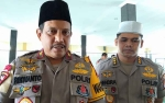 Patroli Gunakan Speedboat Efektif Jangkau Daerah Pinggiran