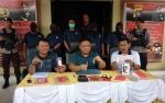 Polisi Buru Kawanan Pelaku Gendam di Sampit