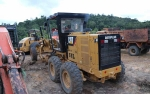 Perbaikan Jalan Ginih-Kinipan oleh Tiga Perusahaan Ditarksir Habiskan Dana Ratusan Juta