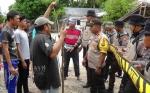 Polisi Digembleng Tangani Massa Demo Anarkis