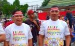 Ketua DPRD Kapuas Sambut Baik Kegiatan MillennialRoad Safety Festival