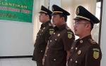 Usai Ahli KPK, Kasus Tanah Disdik, Mantan Kepala BPN Kotim Hadirkan Saksi Meringankan