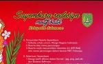 Sayembara Redesign Batik Sukamara Diumumkan
