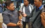 Ketua DPRD Barito Utara Harapkan Adanya Petugas Kebersihan Pasar