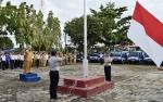 Wakil Bupati Kapuas Tekankan Pentingnya Disiplin Pegawai