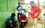 Dua Kelurahan Sasaran Program Penggantian Meteran Pelanggan PDAM Muara Teweh