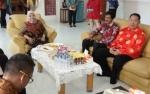 Bupati Kotawaringin Barat Silaturahmi ke Tokoh Tionghoa di Hari Imlek