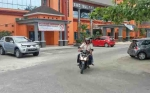 Parkir Elektronik Segera Diterapkan di RSUD Sultan Imanuddin Pangkalan Bun