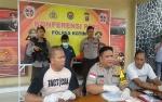 Pria Asal Surabaya Sembunyikan Sabu di Paha