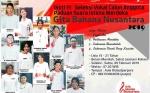 Pemkab Barito Utara Seleksi Calon Anggota Paduan Suara Istana Merdeka