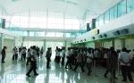 Peresmian Terminal Baru Bandara Tjilik Riwut Ditunda