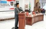 Pemerintah Pusat Setujui 12,5 Ribu Hektare Diputihkan dari Kawasan Hutan di Barito Utara