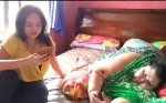 Anak Titi Wati: Saya Ingin Sekolah Kalau Ibu Sudah Normal