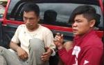 Polres Katingan Bekuk Kawanan Pencuri Sarang Burung Walet