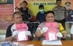 Polisi Perketat Jalur Masuk Narkoba di Kotawaringin Timur