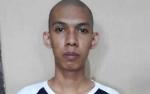Simpan 4 Paket Sabu, Alfi Ditangkap Polisi Saat Asyik Tidur