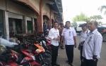 Parking Elektronik di PPM Sampit untuk Tingkatkan PAD
