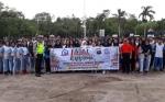 Dirlantas Ajak Masyarakat Hadiri MRSF di Bundaran Besar
